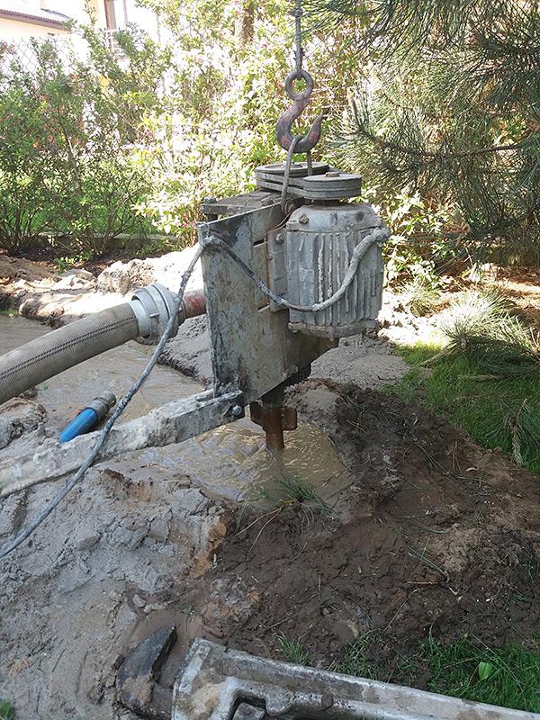wiercenie studni Kwirynów